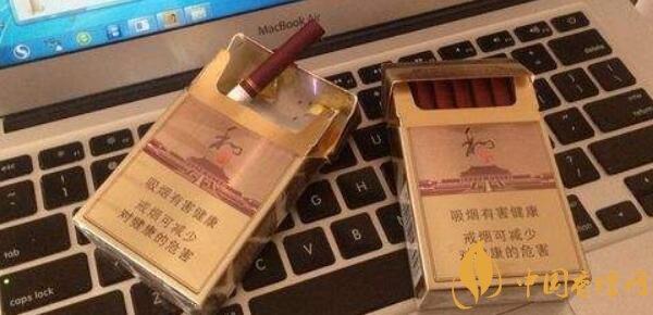 和气生财烟价格表 和气生财烟多少钱一包
