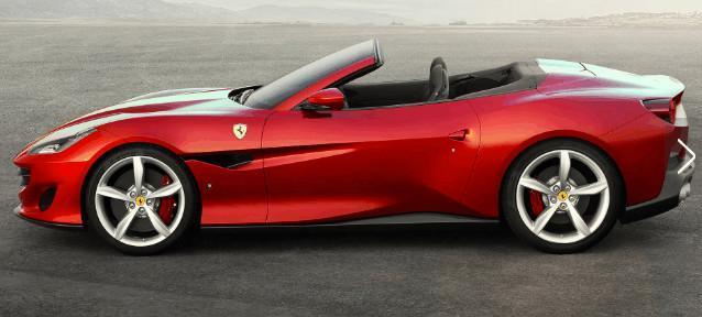 法拉利跑车价格表 这款法拉利,售价不到300万,不考虑来一辆?