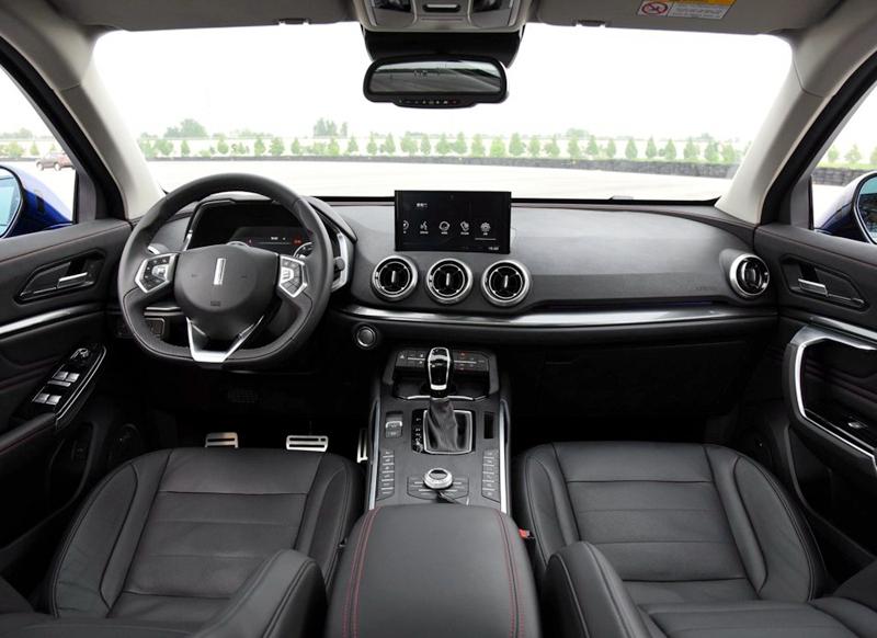 15万左右最好看的车 15万左右公认最漂亮的几款SUV,开上路回头率爆表!