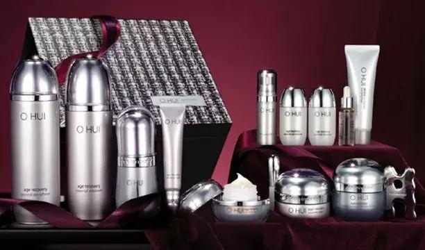 韩国护肤品品牌排行 韩国护肤品排名,及各品牌护肤品等级之分