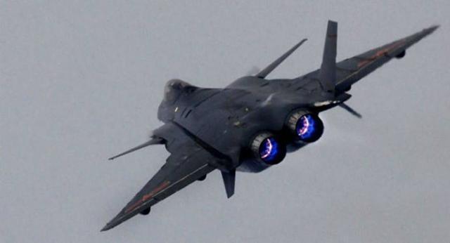 中国最新战机 最新全世界战斗机排行,中国歼20排名令国人自豪!