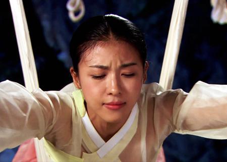 古装三级 韩影推荐│12部韩国顶级古装情色电影
