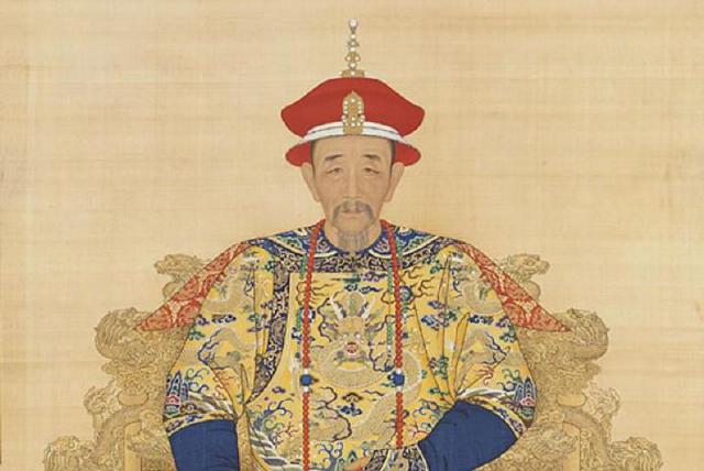 清朝的皇帝顺序 清朝历代皇帝,你知道多少
