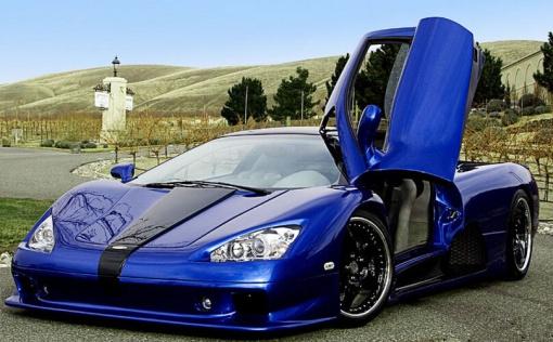 跑车排名 全球最贵10大跑车排名 兰博基尼垫底...