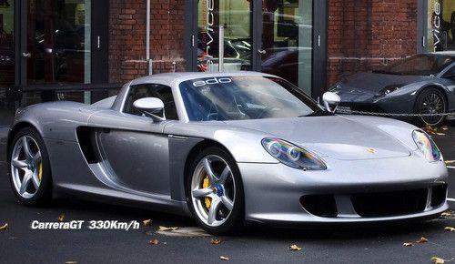 什么车最快 F1赛车居然不是地球跑得最快的车?