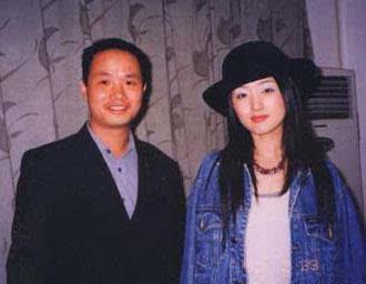 杨钰莹红楼事件 杨钰莹20年前红楼绝版美艳照大曝光