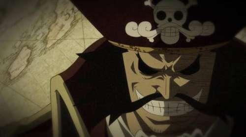 d海贼王 海贼王,D之一族到底有多恐怖,剩余的族人没有一个弱者