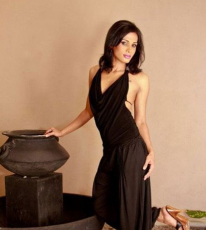 泰国最美人妖排行榜 泰国八大最美人妖排名,他们曾经都是男人!