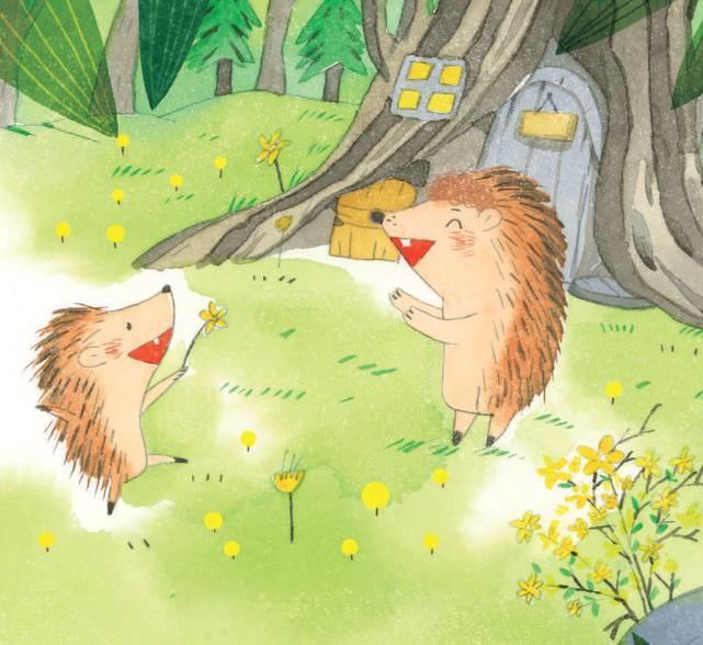 动物冬眠的方式有哪些 睡不醒的冬三月——动物冬眠那些事儿