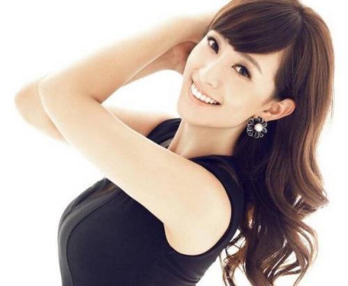 女人胸大的原因 外国女人胸部比中国女人胸部大的原因!