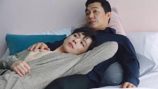 韩国电影图片 这部韩国电影在网上爆红!尺度太大让人不忍直视......