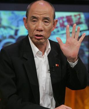 高俅扮演者 他曾是《三国演义》的司马懿,《水浒传》的高俅