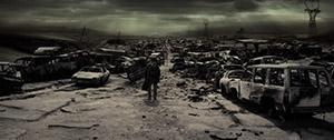 末世之世界重启 末世之日,重启之时,十大末世影片带你了解无秩序世界的残酷