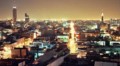 世界上最富有的城市 世界最有钱城市和中国最有钱城市排名对比