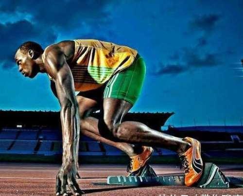 博尔特世界纪录 尤塞恩·博尔特200米世界纪录,19秒19!