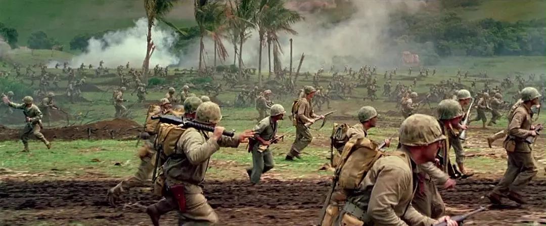战役电影 12部经典的残酷惨烈的攻防战役电影!——国家最多之战争电影盘点