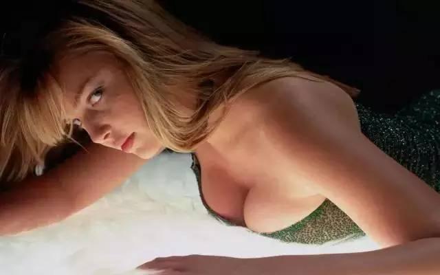 最美胸部 世界上最美胸部排行榜来了!前方高能!