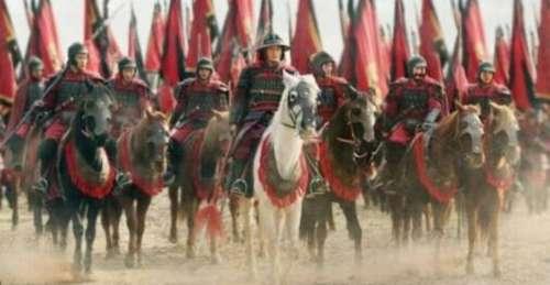 背嵬军 所向无敌的岳家军特种部队背嵬军,竟然落了个如此下场