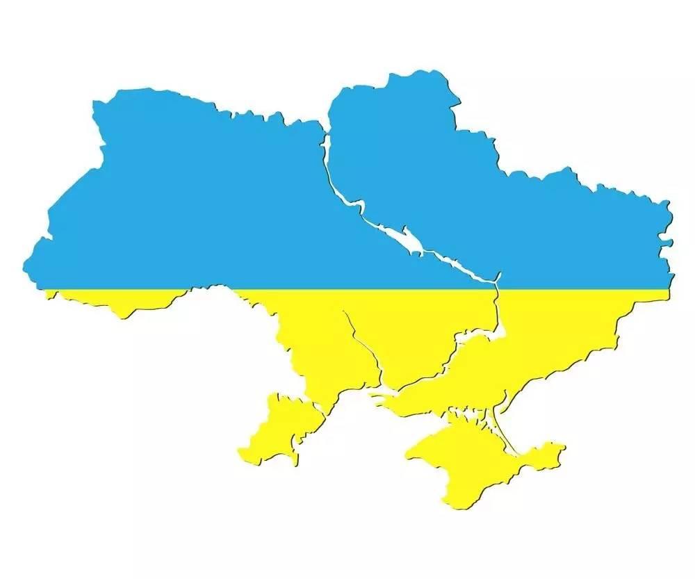 乌克兰人口 人口数仅为中国的一个省,年跨境消费额却达20亿美元,你怎么能错过?