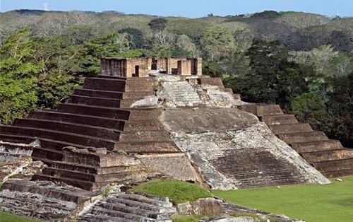 玛雅人的五大预言 玛雅文明的五大预言, 前四个都被准确预言到了