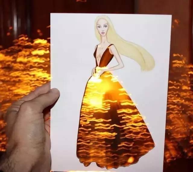世界上最漂亮的公主裙 据说这是全世界最美的裙子,第一张起就惊艳至极!
