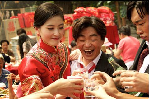 王宝强的新老婆叫什么 王宝强剧中的妻子近照,终于知道了为什么非要她演主角了