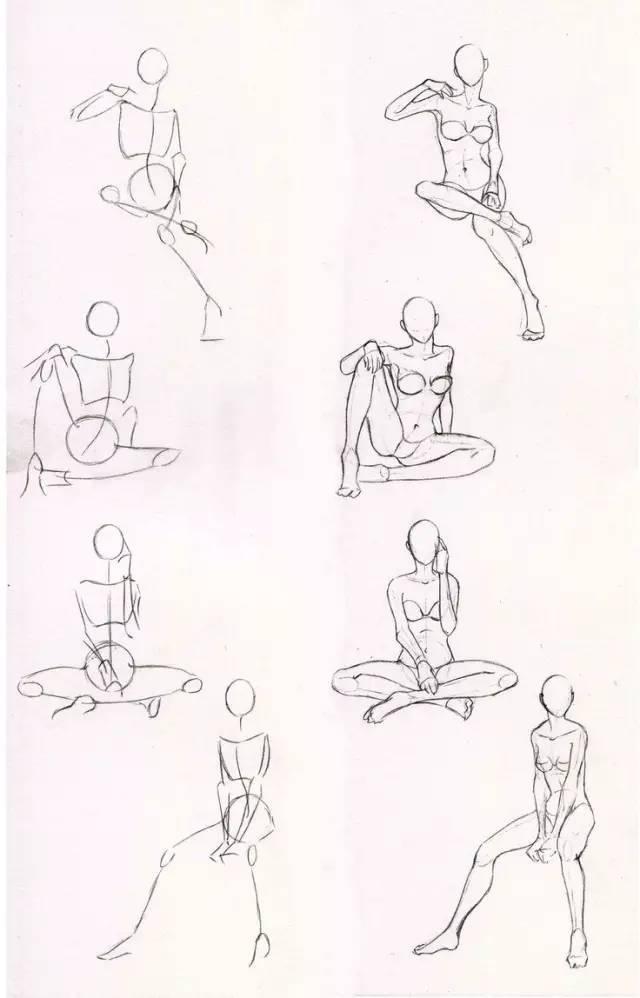 人体的构造 10分钟看完人体结构,你想要的全在这了!