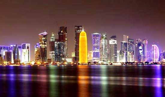 卡塔尔是哪个国家的 卡塔尔是个什么的国家?