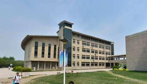排名前十的中国航空大学