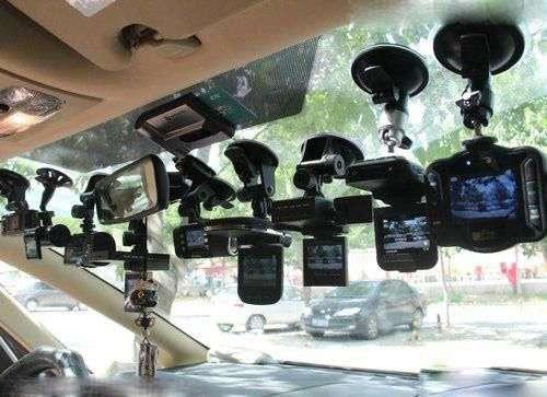 行车记录仪什么牌子好?行车记录仪排行