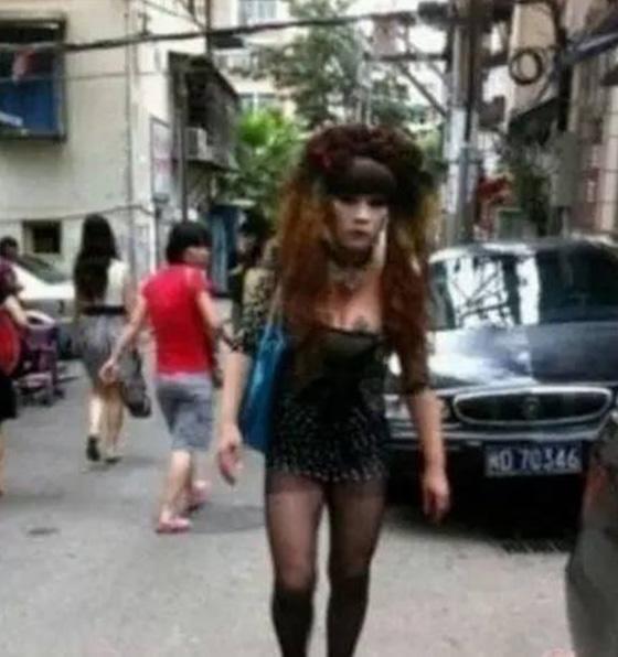 世界上最丑的十个女人排行榜