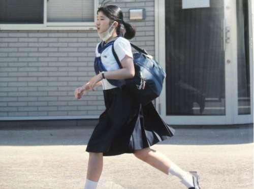 日本公主生活不如中国富二代?