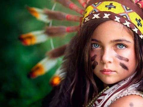 哑巴族一辈子不说话 被传是食人族?
