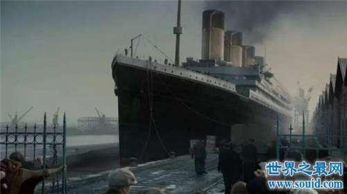 泰坦尼克号是真实的故事吗 原型女主角竟然是54岁妇女