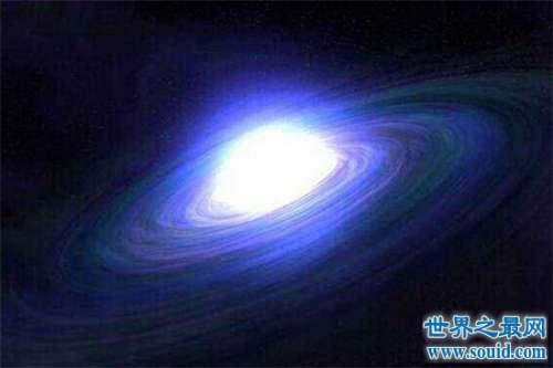 宇宙中最大的星球排名,最大的星球竟然是太阳的871万倍