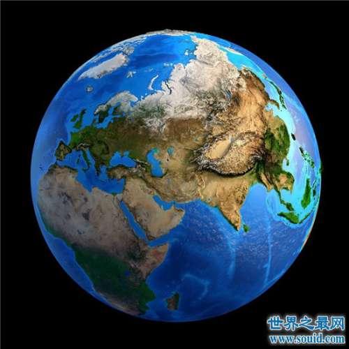 地球的年龄具有46亿年 这是目前专家认为最靠谱的结论