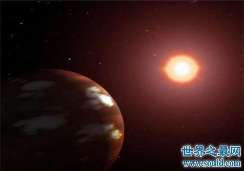 宇宙恐怖星球排行榜 失踪多年的行星竟然再次出现