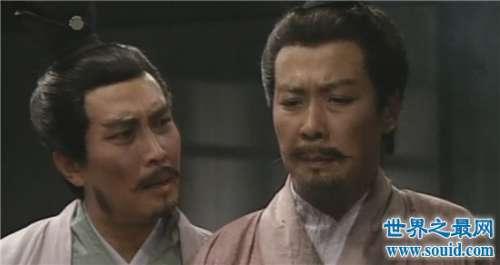 刘备的儿子才能皆平平,刘备摔阿斗只为收买人心
