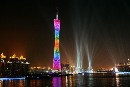 广州节后出让四宗土地 54.5亿元成交