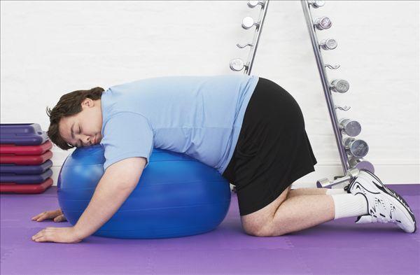 日本大学研究:睡眠不足增加肥胖风险