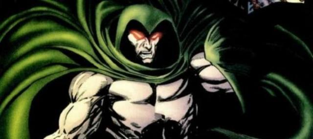 DC英雄中最强生物实力排名