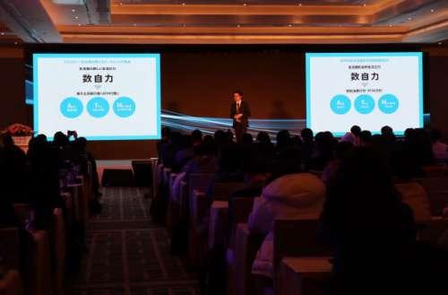报告显示:中国消费人群运用科技的能力远高于美国和日本