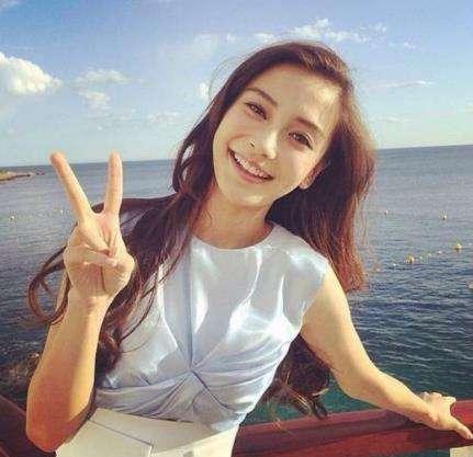 明星美女排行榜:盘点中国十大80后美女明星
