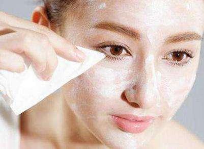 眼妆怎么卸最干净?正确的眼妆卸妆拒绝黑眼圈