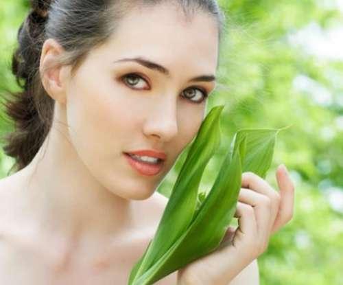 什么蔬菜才能吃出白皙光滑的肌肤(图)