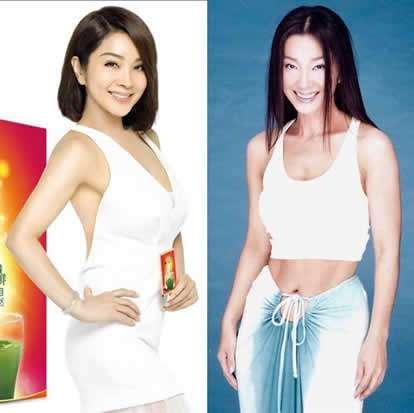 台湾最美老太太:61岁依旧美艳动人,晒年轻旧照零变化