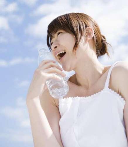 早春换季 肌肤补水保湿要当先(图)