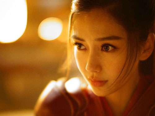 超清纯漂亮的十大女星:中国最美10位美女明星
