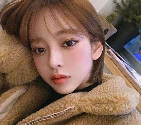 韩式发型甜美减龄 2018这几款发型持续火(图)