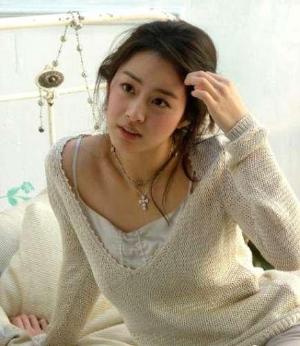 韩国十个最美女星:韩国最美十大美女明星个个美艳